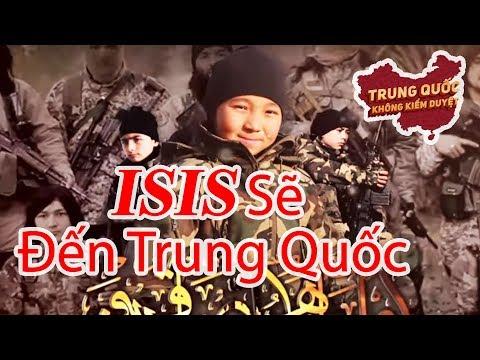 ISIS Đưa Trung Quốc Vào Tầm Ngắm | Trung Quốc Không Kiểm Duyệt