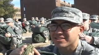 US Army Basic Training, The Making of a Soldier PT 2