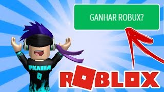 THIS GAME SAYS GIVE 15.000 ROBUX FOR FREE AT ROBLOX 🤔