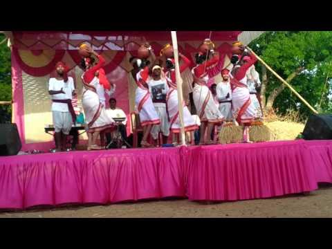 Dhian dhian ry dhian humer chota nagpur dance in NARO