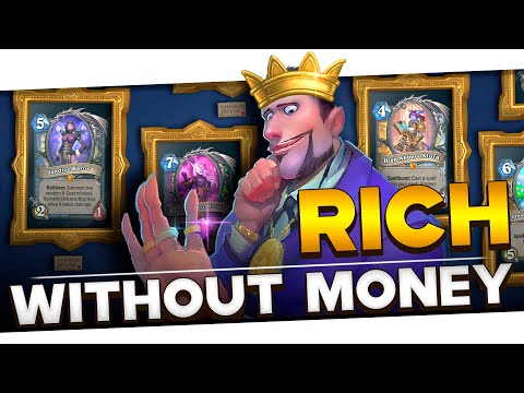 All USEFUL Hearthstone Cards for FREE: How is this possible? What should I do? Detailed Guide