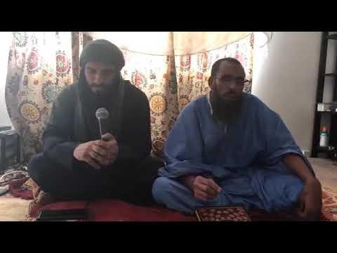 Mufti' Abu Layth Claim ThatʿĪsā (A.S) Will NOT Return refuted by Shaykh Salek bin Siddina al-Maliki