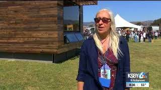 Central Coast Tiny Home Expo Gets Big Turnout In San Luis Obispo