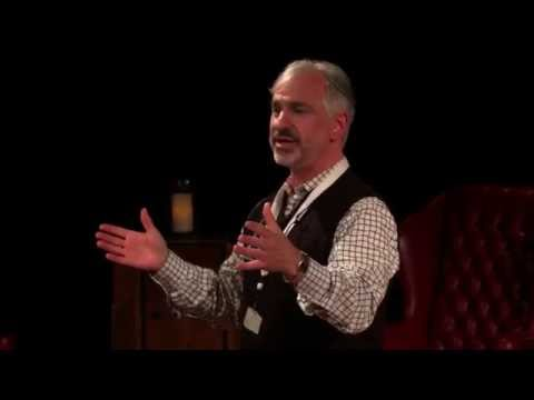 Forensic DNA Mixups  Greg Hampikian  TEDxBoise