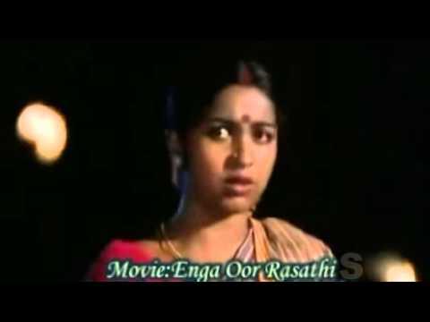 Ponmanai Thedi Nanum -பொன்மானை தேடிநானும்-Malaysia Vasudevan ,Love Sogam H D Video Song