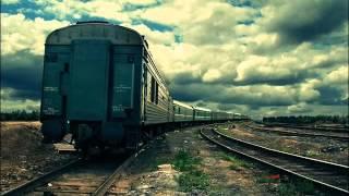 Mашина времени- разговор в поезде