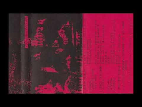 Various - Massaconfvsa - Cassette (Extreme 1989)