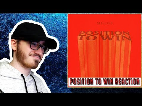 "Migos ""Position To Win"" - REACTION/REVIEW"