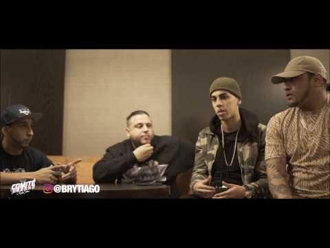 Brytiago - Ft con Daddy Yankee & Nicky Jam,Mozart La Para / Quien Pego El Trap /Un Choli?/ Su Disco