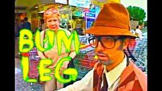 The Tom Green Show - Bum Leg