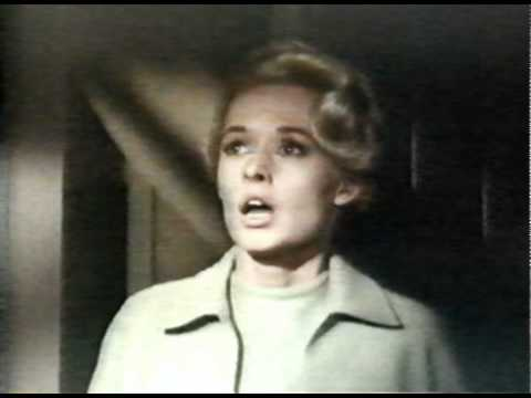 Al Hitchcock Psychologically And Physically Abused Tippi Hedren