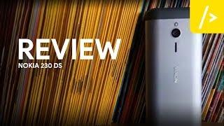 Nokia 230 Review [2017]: Still Worth?