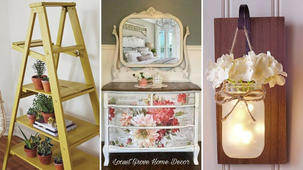 5 sweet shabby chic teenage girls bedroom ideas