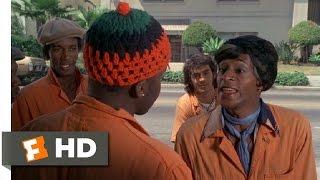 Car Wash (7/10) Movie CLIP - Lindy Disses Duane (1976) HD