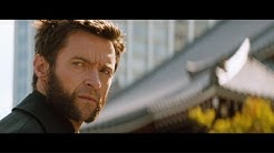 WOLVERINE: WEG DES KRIEGERS - Trailer 2 (Full-HD) - Deutsch / German
