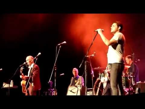 I Close my Eyes and Think of You  - Paul Kelly and the Merri Soul Sessions - TREC Tamworth 21-1-15