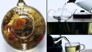 Обзор Чайник Kitfort КТ-601