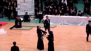 剣道総合サイトLET'S KENDOに、2012/5/13日本武道館にて行なわれた第58...