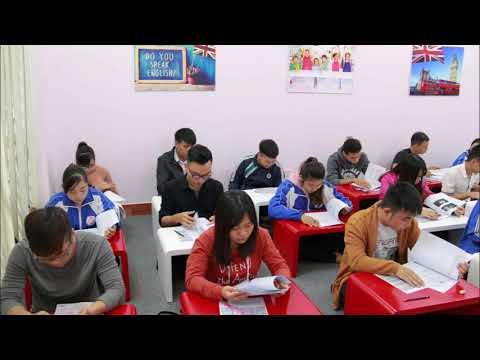 Bí quyết học tiếng Anh cấp tốc tại trung tâm ngoại ngữ Hải Phòng
