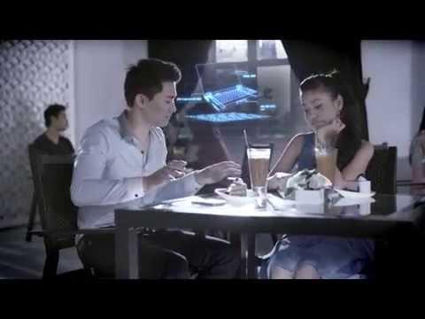 Làm Phim quảng cáo TVC MOBIFONE LIVEINFO