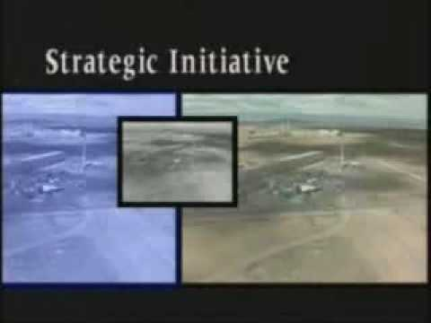 Radioactive Nuclear Waste Cleanup in Washington Video PSA