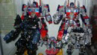 transformers robots in disguise toys