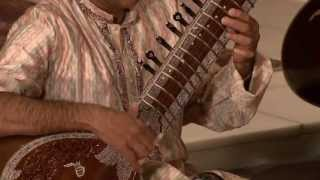 Sitar: Drut Tintal Composition in Raag Hamir