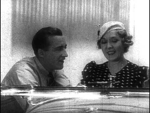 Hollywood on Parade - Bing Crosby, Mary Pickford