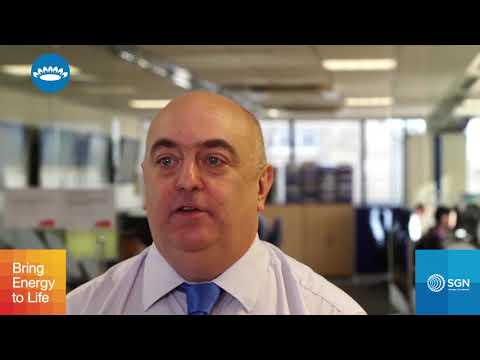 National Grid Electricity & Gas Ecosystem Video