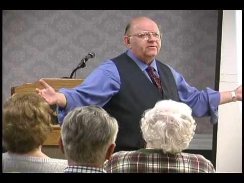 Dr Donsbach Oxygen Therapy Seminar San Diego 2001.mov
