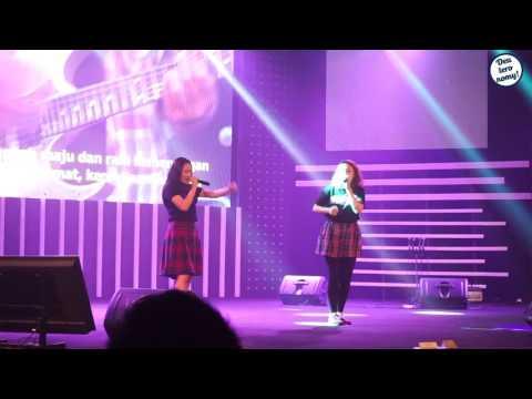 DEUTERONOMY GRAND FINAL BIG AWARD 2016 - KAMI NYATAKAN