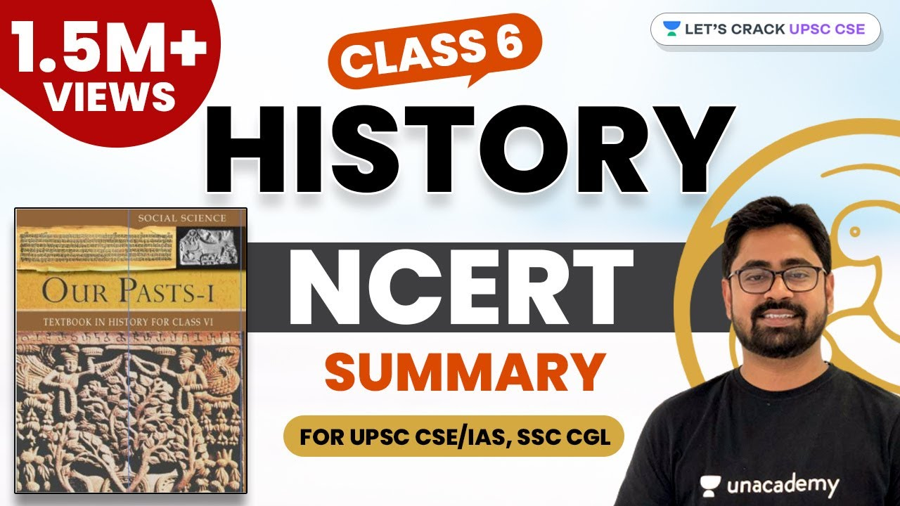 Ncert 11th History Book