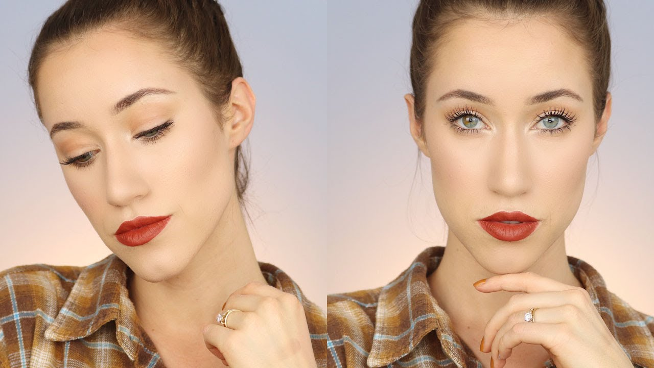 How To Highlight And Contour  Allie G Beauty