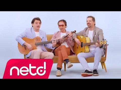 Mediterane Feat. Seçil Sözer - Sevgiye Çeyrek Kala