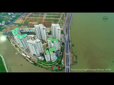 Cầu Đảo Kim Cương qua Mai Chí Thọ  Dự án Saigon Mystery Villas 0906 687 091