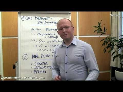 Die erfolgreiche Website - Internet Marketing Tutorial-Video #01.mp4