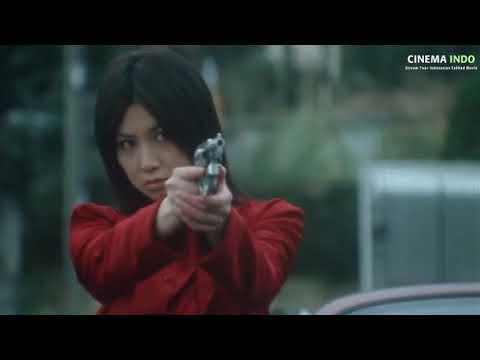 Jepang Action zero woman (2007)