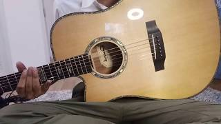 REVIEW Top Solid Spurce Guard GD101EBS