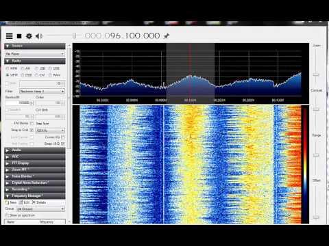 FM DX Es 15June2015 1635z 96.1 Mhz Kiss FM Freeport Bahamas