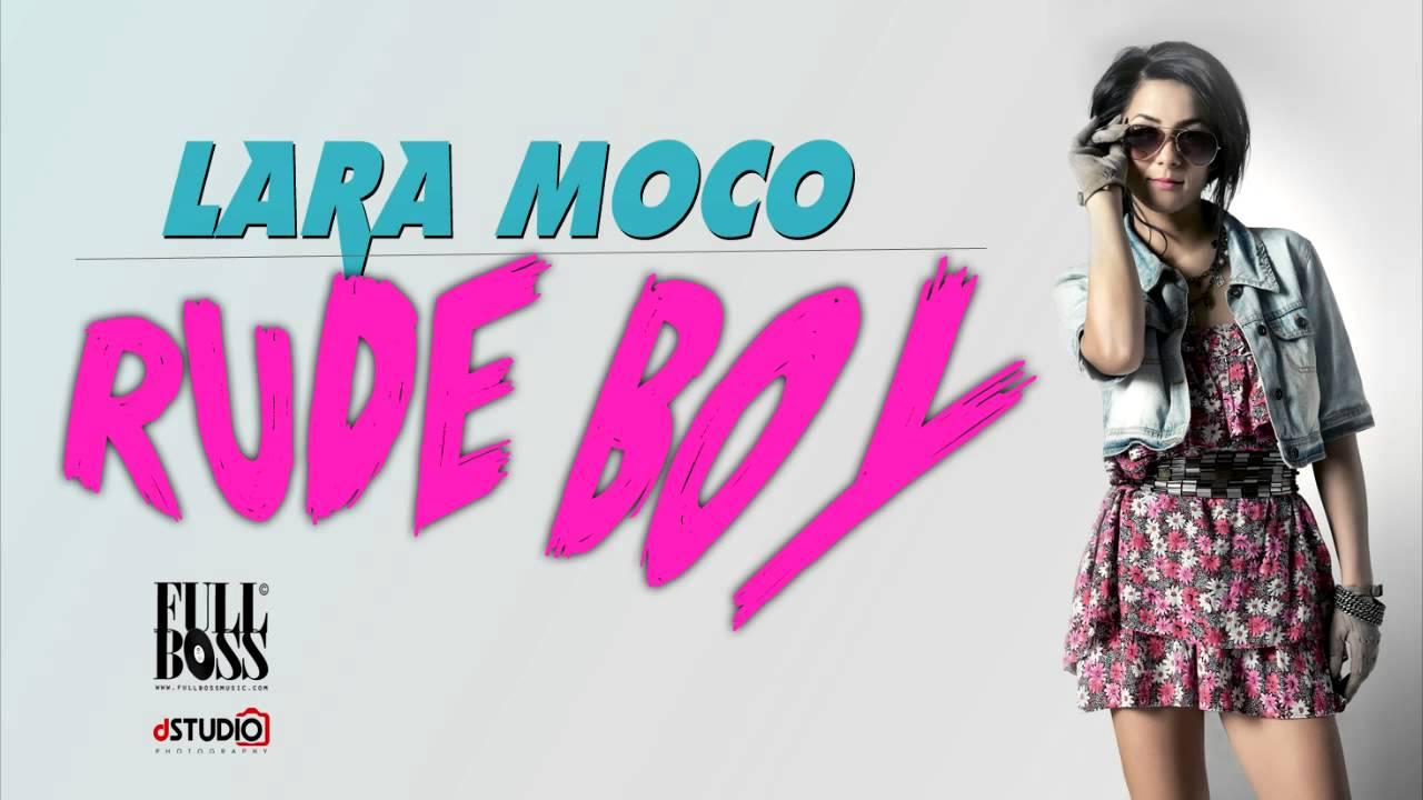 Lara Moco Ft. Mike Diamondz - Rude Boy (Video Oficial HD)