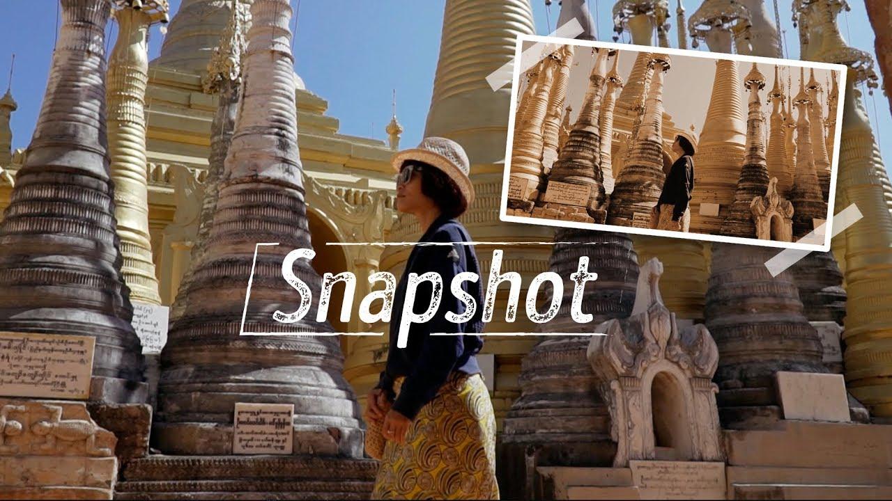 Chụp màn hình - Snapshot // Premiere Pro CC