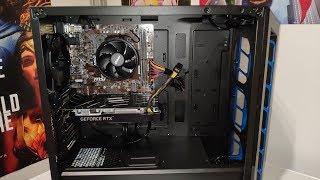 Wie gut sind die Gaming-PCs von Memory PC? thumbnail