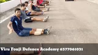 1600 मीटर की तैयारी करो तो दिल से / Army Running tips