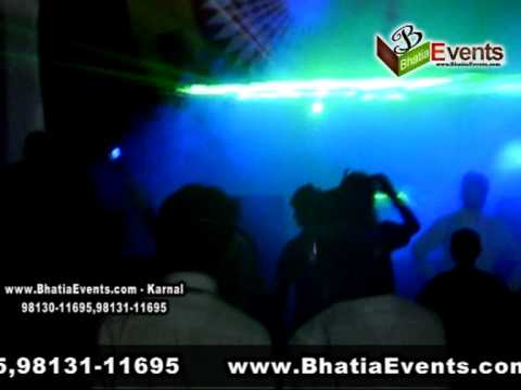 EVENT SHOW  STAG SHOW LAZER BHATIA EVENTS KARNAL 98130 11695, 98131 11695 thumbnail