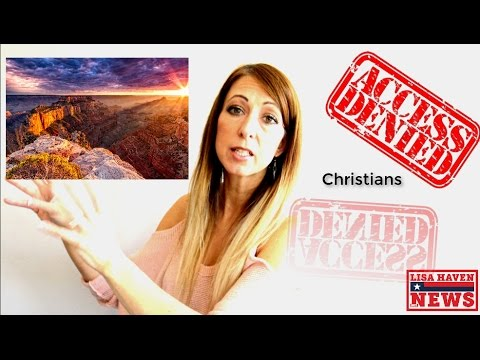 Thumbnail: WOW!!! It's Happening Just Like The Bible Said It Would! Access Denied For Christians