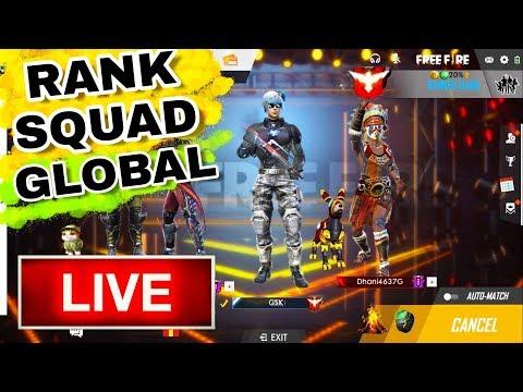 SQUAD Ranked Game | Heroic Game Play [Hindi]