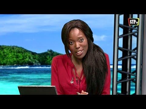 STPtv - Ritmos de São Tomé e Príncipe