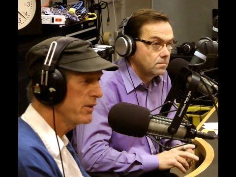 Plan B PHONE In CBC Radio