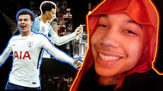 SNEAKING INTO DELE ALLI'S £1,000,000 ROOFTOP PARTY #NOTCLICKBAIT | DARNELL VLOGS thumbnail