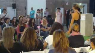 Incontro AliceLikeAudrey.it e Fashioncamp Milano Thumbnail